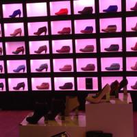 Hadid shoes