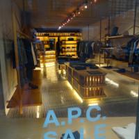 APC, toujours où il faut