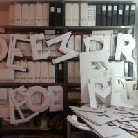 La petite boutique de lettres
