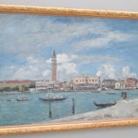 jusqu'à Venise...