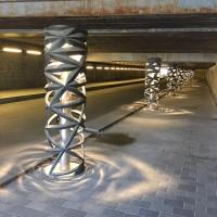 Brillances souterraines